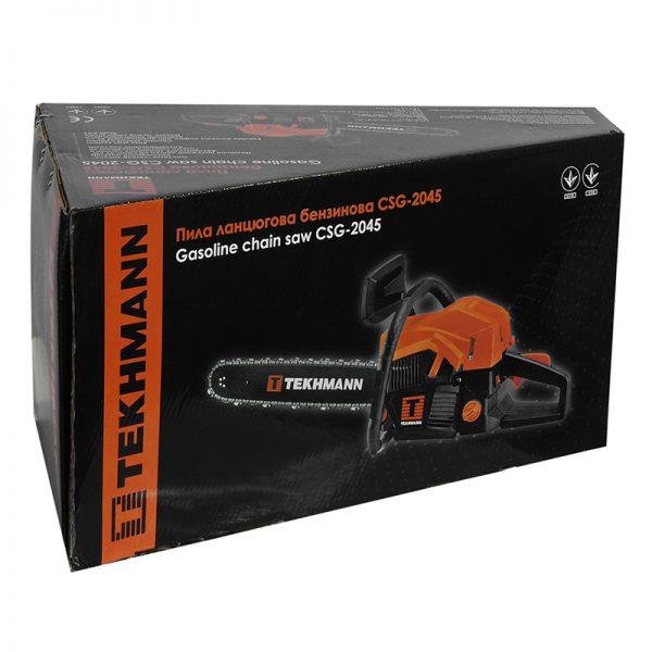 Бензопила Tekhmann CSG-2045 фото7