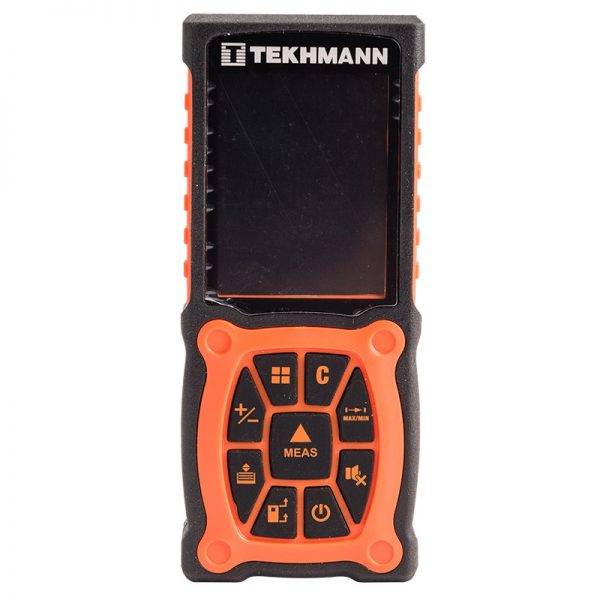 Лазерный измеритель дистанции Tekhmann TDM-60 фото1