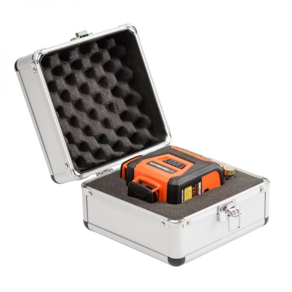 Лазерный уровень Tekhmann TSL-12 G фото2