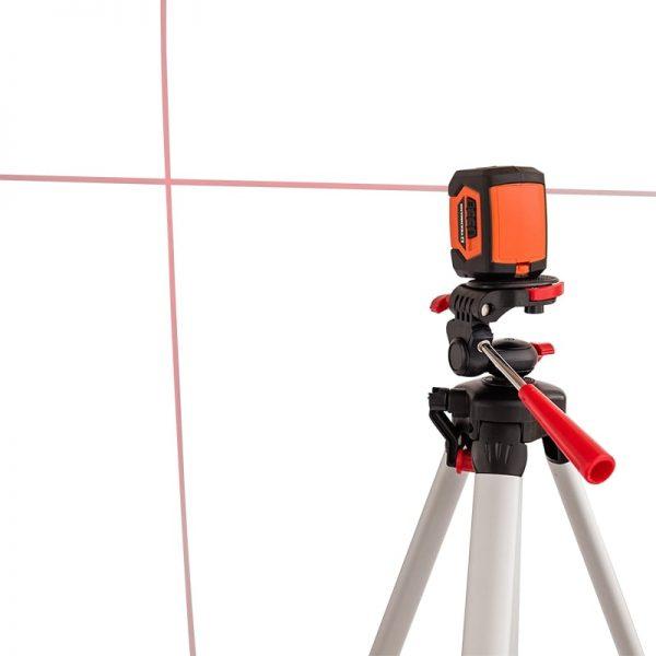 Лазерный уровень Tekhmann TSL-2 фото1