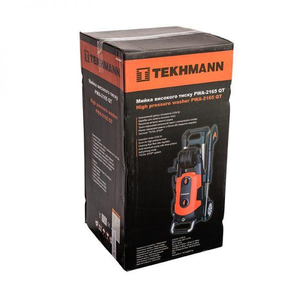 Мойка высокого давления Tekhmann PWA-2165 QT фото7