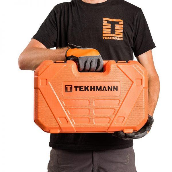 Перфоратор Tekhmann TRH-1040 фото5