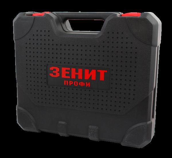 Перфоратор Зенит ЗПП-1250 профи фото3