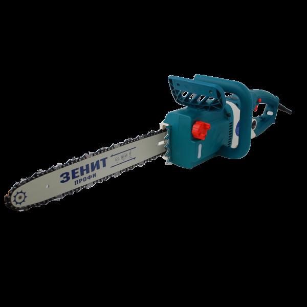 Пила электрическая Зенит ЦПЛ-406/2800 профи фото1