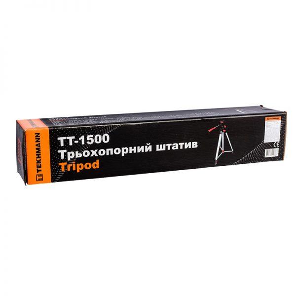 Трехопорный штатив Tekhmann TT-1500 фото4