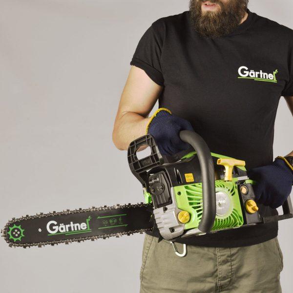 Бензопила Gartner CSG-3040 фото5