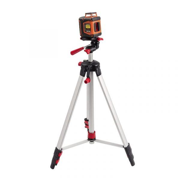 Лазерный уровень Tekhmann TSL-5 фото5