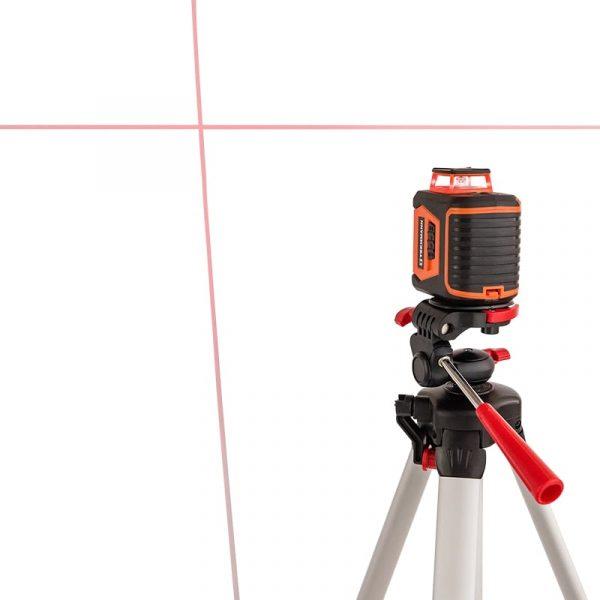 Лазерный уровень Tekhmann TSL-5 фото6