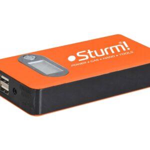 Многофункциональный аккумулятор и пусковое устройство Sturm BC1212