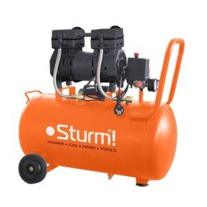 Компрессор 24 л Sturm AC93224OL