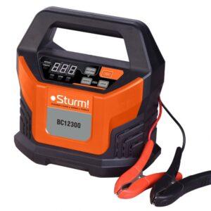 Пуско-зарядное устройство Sturm BC12300