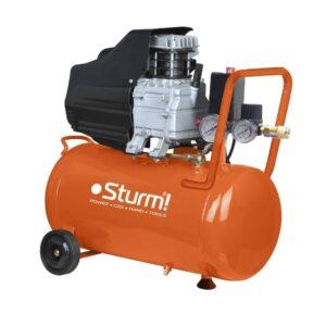 Компрессор 24 л Sturm AC9315