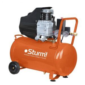 Компрессор 50 л Sturm AC93155