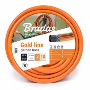 """Шланг для полива Bradas GOLD LINE 1/2"""" 50м, WGL1/250"""