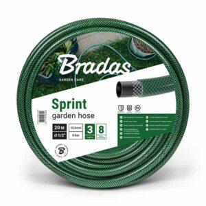 """Шланг для полива Bradas SPRINT 3/4"""" 30м, WFS3/430"""