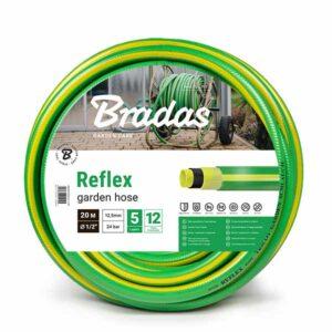 "Шланг для полива Bradas TRICOT REFLEX 3/4"" 25м, WFR3/425"